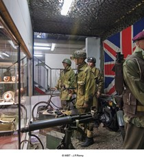 Battle of the Bulge Museum