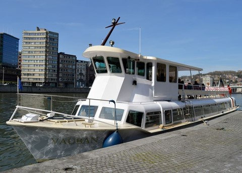 Rivierpendelboot