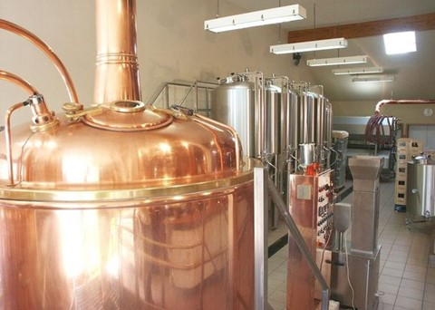 Fagnes Brewery
