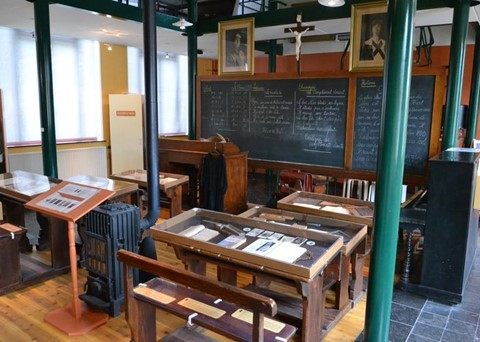 Armand Pellegrin Museum - Educational Museum